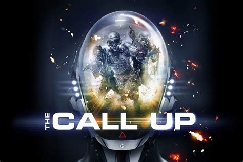 film up trailer trailer and poster of the call up teaser trailer