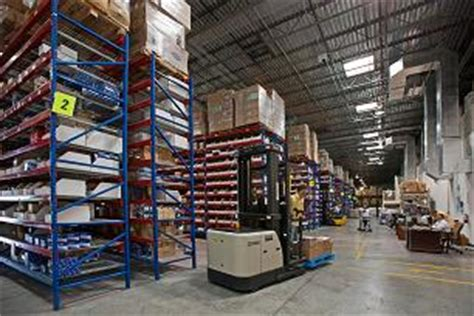 Kia Distribution Center Auto 7 Home