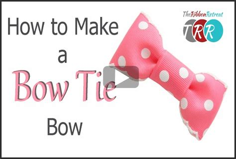 How To Make A Bow Tie Out Of Paper - how to make a bow tie out of paper 28 images the