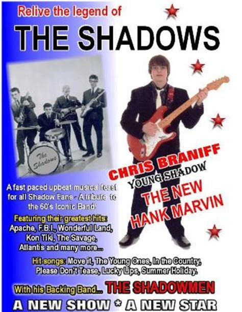 Shadows Tribute the shadows tribute the shadow at tribute ie