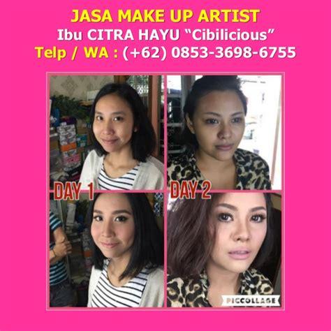 Make Up Citra Make Up Artist Citra Hayu Samarinda Wa Call 0853 3698