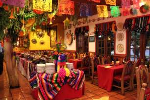 mexican restaurants viewing gallery