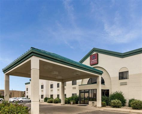 Comfort Suites Bismarck North Dakota Nd Localdatabase Com