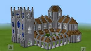 English Stone Cottage House Plans minecraft cathedral test build by planetarymap on deviantart