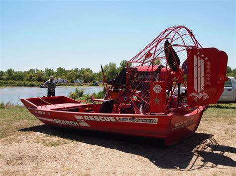 air ranger boats 4 thunder on the loup rescue air ranger southern