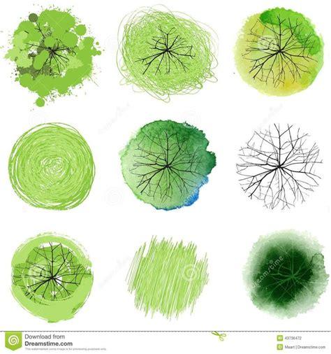 photoshop pattern landscape alberi disegnati mano 43736472 jpg 1300 215 1390 patterns