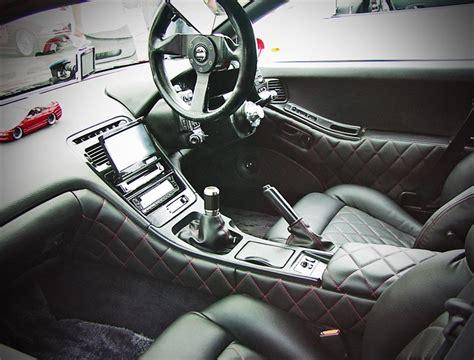 300zx Custom Interior by Mattz32 1990 Nissan 300zxturbo Coupe 2d Specs Photos