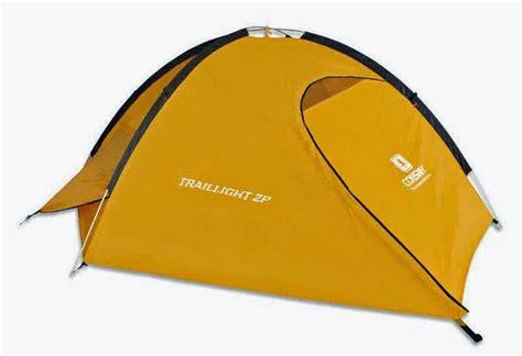 Kompor Consina consina traillight 2p dome tent consina