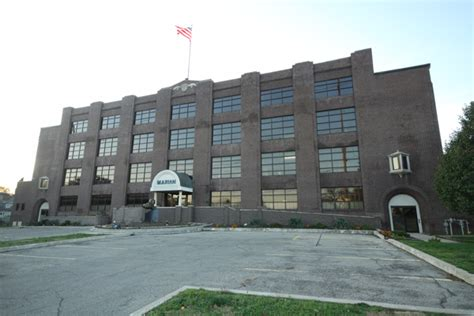indianapolis rubber st indianapolis die cutting facility marian inc