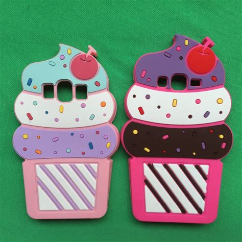 Samsung Galaxy J1 Ace Silicone 3d Sulley Cover Casing Bumper Kuat buy wholesale cupcakes from china