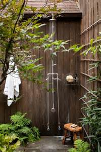 outdoor garden shower outdoor shower for refreshing moments in the summer