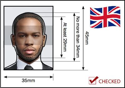 Photography Requirements by Snappy Snaps Print Passport Photos Passport Photo Printing