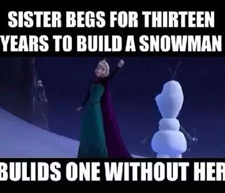 Frozen Meme - favorite disney frozen memes