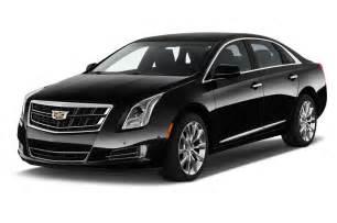 Cadillac Xts Competitors 2015 Cadillac Xts Reviews And Rating Motor Trend