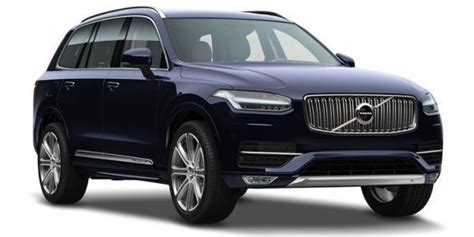 volvo xc price images mileage colours review  india  zigwheels