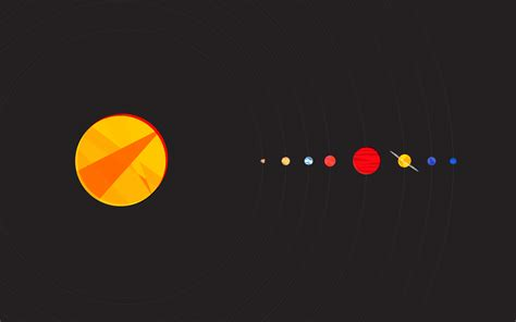 Minimalist Space by Technology Inspired Minimal Wallpapers Dzinepress