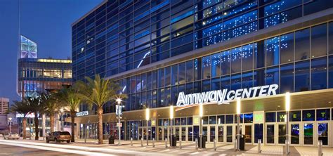 Interior Dedign by Amway Center Populous