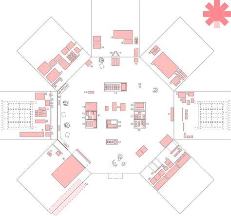 layout for exhibition da 2013 exhibition layout describing architecture