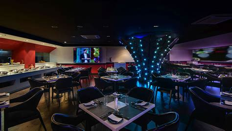 Bar Area Ideas 35 theme restaurants in delhi ncr that would give you a