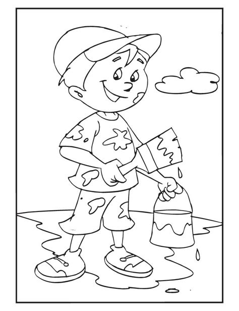 fun2draw coloring pages coloring pages