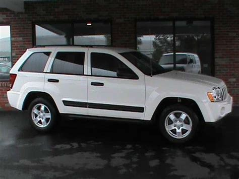Jeep Grand For Sale In Ct Jeep Grand 4wd 2006 In Naugatuck Waterbury