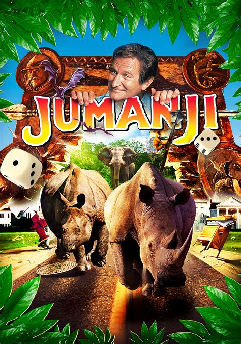jumanji film movies jumanji movie fanart fanart tv