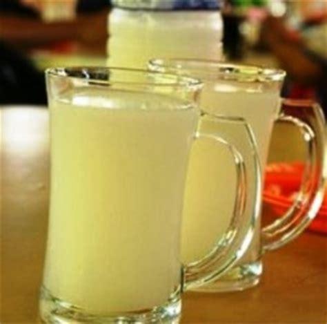 Obat Teh Mayang moke minuman khas nusa tenggara timur minuman khas indonesia