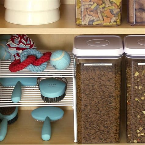 7 Ways To Organize Your Pet by Best 25 Pet Organization Ideas On