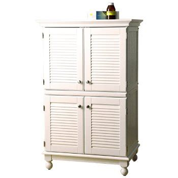 White Desk Armoire by Cheap Discount Computer Armoire Furniture Hton