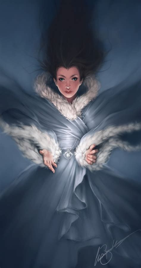 the art of charlie the fantasy art of charlie bowater digital artist