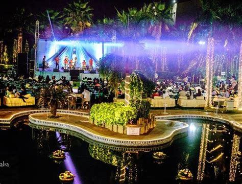 club patio south city 1 gurgaon gurgaon banquets
