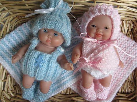 knitting yon and yrn newborn starter sets berenguer baby doll by wegirls craftsy