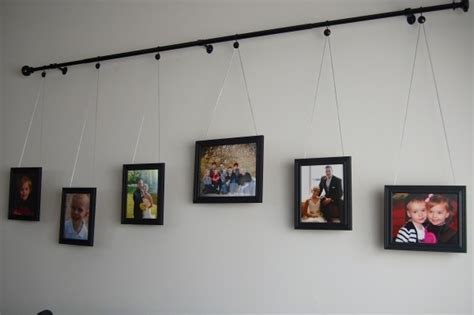 Fotos Aufhängen Ohne Rahmen by 6 Methoden F 252 R Bilder Aufh 228 Ngen Ohne Bohren