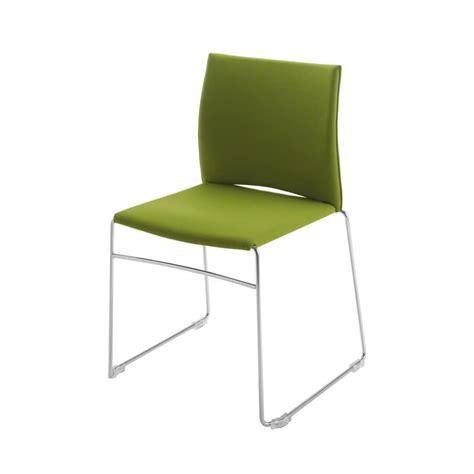 sedie conferenze sedia per convegni e conferenze imbottita impilabile