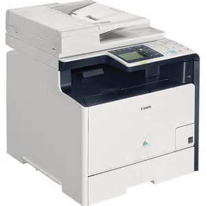 color all in one laser printer canon imageclass mf8580cdw wireless color all in one