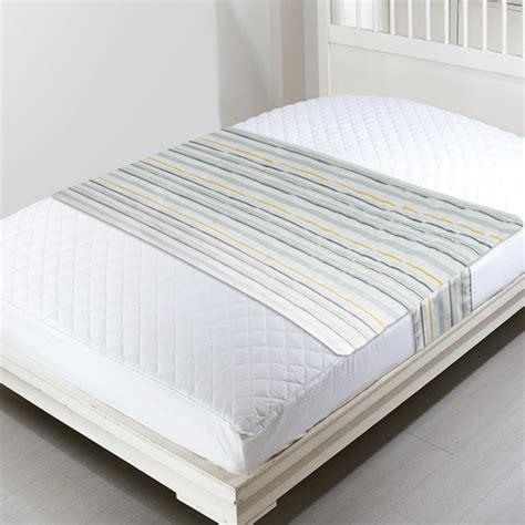 health pride waterproof mattress pads