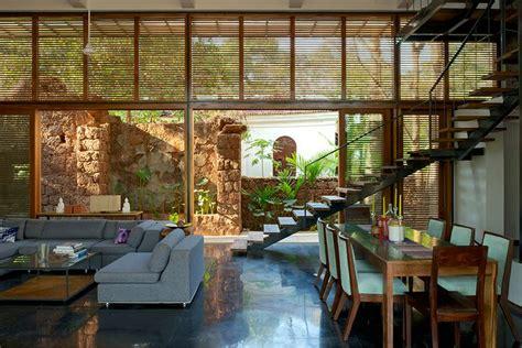 eco friendly interior design eco friendly country home i aldona goa indian homes