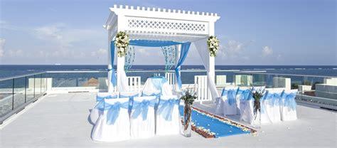 Wedding Talk: Unique Ceremony Locations   Barefoot Blog