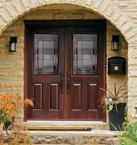 awesome front doors adjust therma tru front door with sidelights latest door