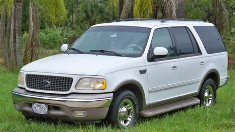 Ford Expedition Eddie Bauer by 2000 Ford Expedition Eddie Bauer Edition W39 Dallas 2015