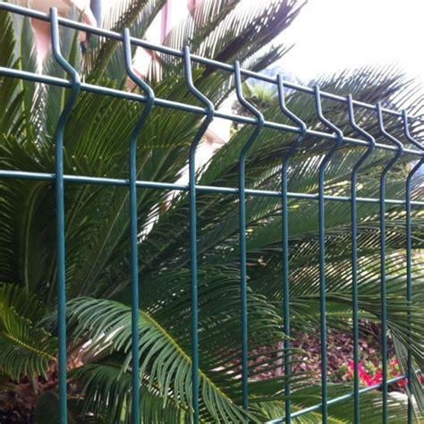 Recinzione In Rete Metallica rete metallica per recinzioni a pannelli bsvillage