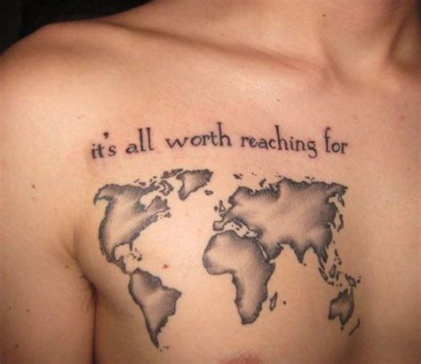 karte tattoo ideen tattoos amp ideen