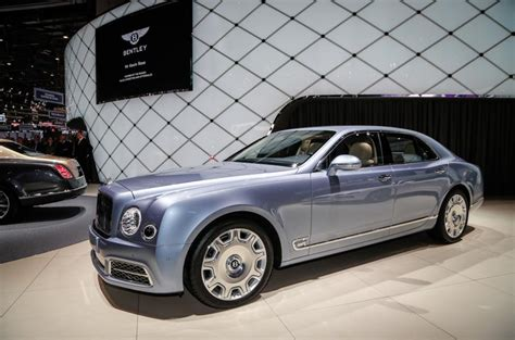 bentley mulsanne extended wheelbase price bentley mulsanne multiplies by four ahead of geneva motor