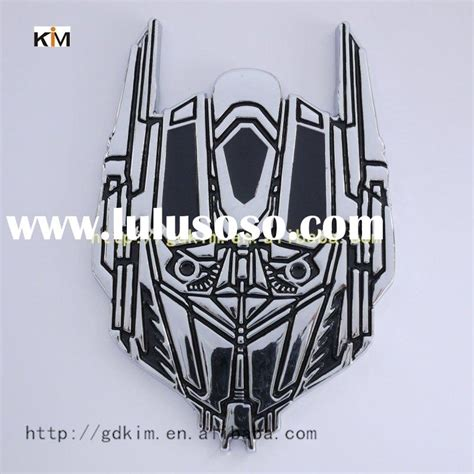 Emblem Decepticon Crom Plastik Dc01 car badges car badges manufacturers in lulusoso page 1
