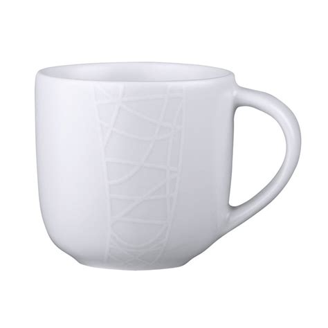 Coffee Oliver oliver white coffee cup iwoot