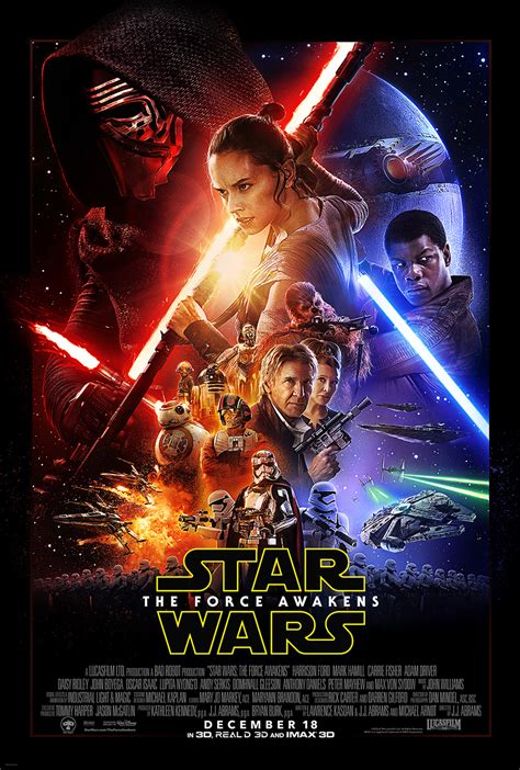 opening night fan event star wars star wars the force awakens opening night event planned