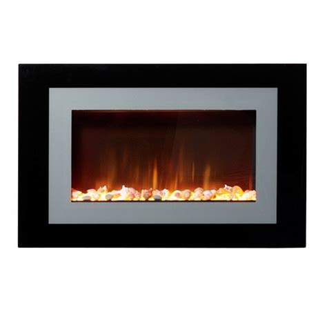 hang on wall fireplace burley ayston hang on the wall electric fireplaces are us