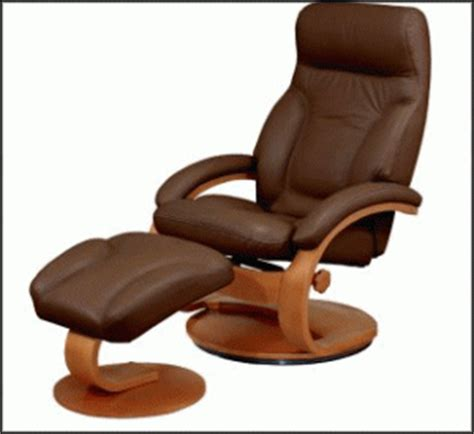 desk chair with footrest reclining office chair
