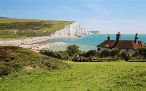 Most Charming Towns In America by The Most Beautiful Places In England Rough Guides