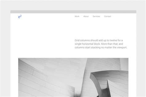 bootstrap themes white 20 minimal bootstrap templates design shack